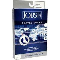 Jobst Travel socks blauw maat 1 (37-38)