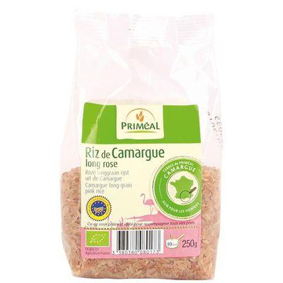 Primeal Rijst roze langgraan camargue