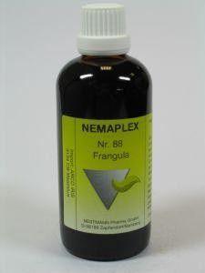 Nestmann Frangula 88 Nemaplex