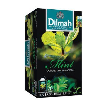 Dilmah Munt thee