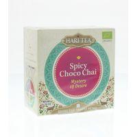 Hari Tea Mystery of desire spicy choco chai