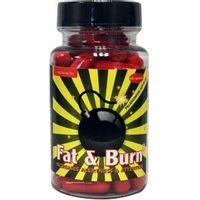Innovitality Fat & burn
