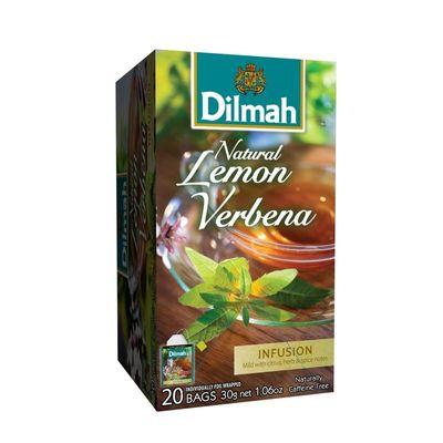 Dilmah Lemon verbena
