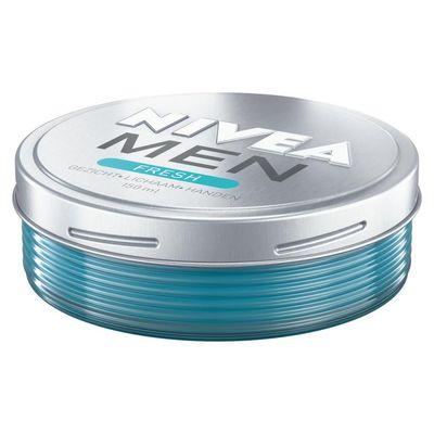 Nivea Men aftershave fresh blik