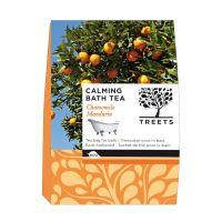 Treets Bath tea calming chamomile & mandarin