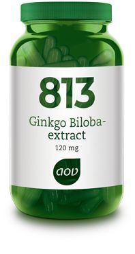 AOV 813 Ginkgo biloba extract