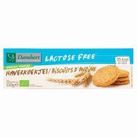 Damhert Haverkoekjes lactosevrij bio