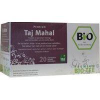 Bio Friends Taj mahal bio
