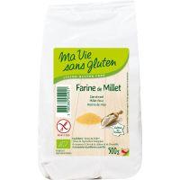 Ma Vie Sans Gierstmeel bio - glutenvrij