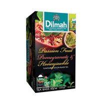 Dilmah Passionfruit pomegranate