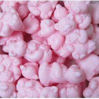 Herbapharm Soap beer met kind roze 30 gram
