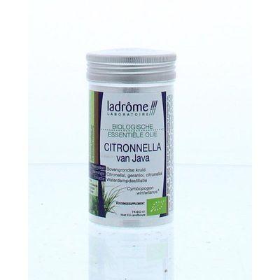 La Drome Citronella olie bio