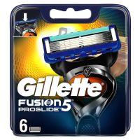 Gillette Proglide manual mesjes