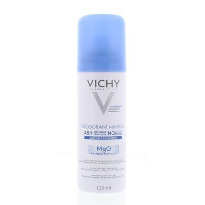 Vichy Deodorant mineral spray 48 uur