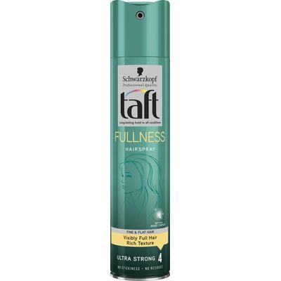 Taft Fullness haarspray