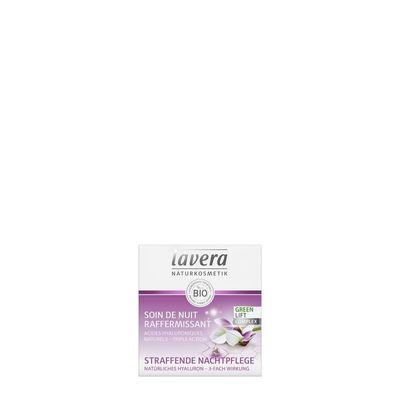 Lavera Nachtcreme/night cream firming karanja F-D