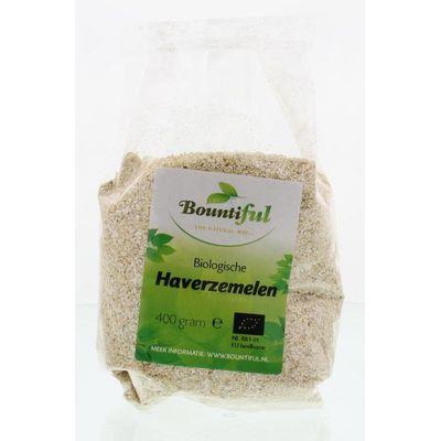 Bountiful Haverzemelen bio