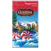 Celestial Season Peppermint tea