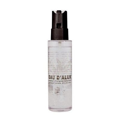 Aleppo Soap Co Aluin deodorantspray