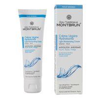 Montbrun Dagcreme light moisturizing bio