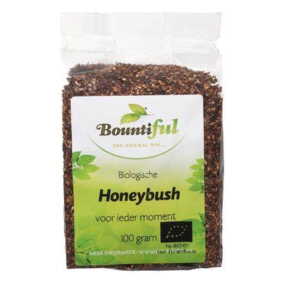 Bountiful Honeybush