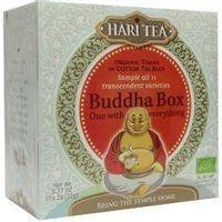 Hari Tea Buddha box assorti