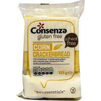 Consenza Rob's essentials luchtige maiscracker