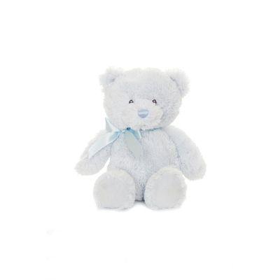 Teddykompaniet Teddy beer blauw small