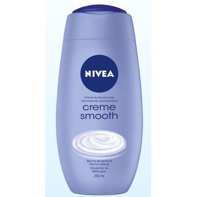 Nivea Douche creme smooth