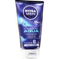 Nivea Styling gel aqua