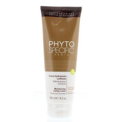 Phytospecific moisterizing styling cream quinoa