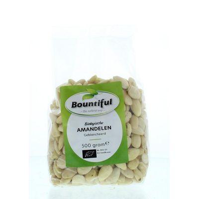 Bountiful Amandelen wit