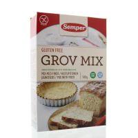 Semper Grov mix