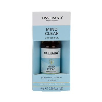 Tisserand Diffuser oil mind clear