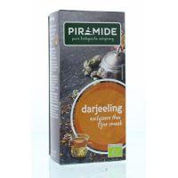 Piramide Darjeeling thee eko