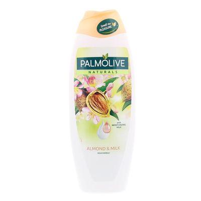 Palmolive Natural bad amandel