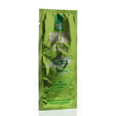 Henna Plus Color fix UV filter