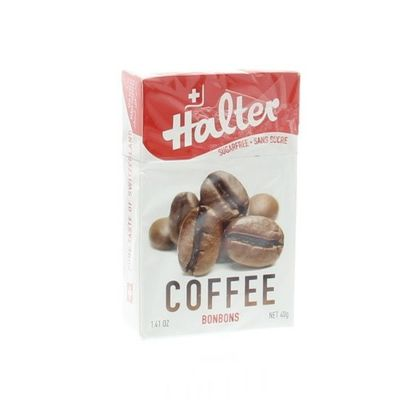 Halter Koffie