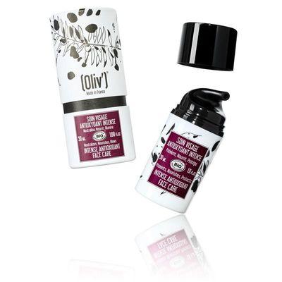 Oliv Bio Intense antioxidant gezichtsverzorging