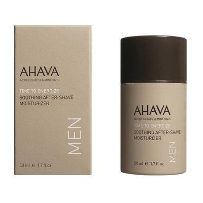Ahava Soothing after shave moisturizer men