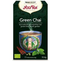 Yogi Tea Green chai