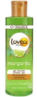 Lovea Margarita shower