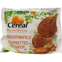 Cereal Stroopwafels