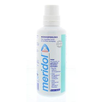 Meridol Fluoride mondspoeling