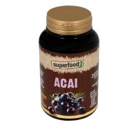 Superfoodz Acai berry extract 500 mg