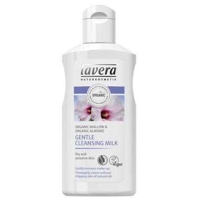 Lavera Reinigingsmelk/cleansing milk gentle