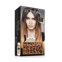 Loreal Preference wild ombre 01