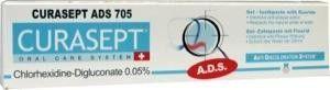 Curasept Chloorhexidine 0.05% gel