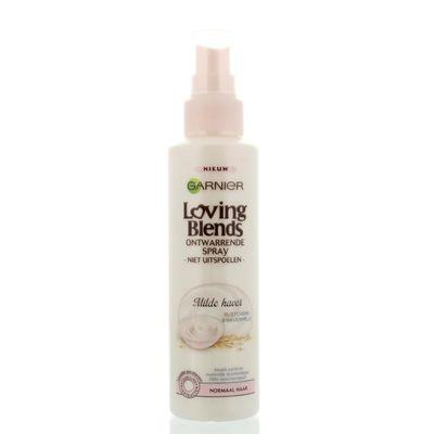 Garnier Loving blends ontwarrende spray normaal haar