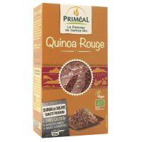 Primeal Quinoa red